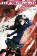 Accel World GN (2014 Yen Press Digest) 3-1ST