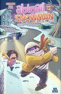 Abigail and the Snowman (2014 Boom) 4