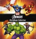 Avengers Storybook Collection HC (2015 Marvel Press) 1-1ST