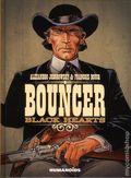Bouncer: Black Hearts HC (2015 Humanoids) 1-1ST
