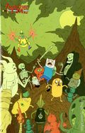 Adventure Time (2012 Kaboom) 38C