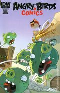 Angry Birds Comics (2014) 9