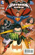 Batman and Robin (2011 2nd Series) 40A
