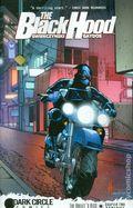Black Hood (2015 Archie) 2C