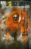 Judge Dredd Classics Dark Judges (2014) 3SUB