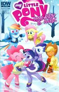 My Little Pony Friendship is Magic (2012 IDW) 29RI