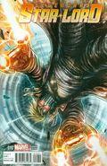 Legendary Star Lord (2014 Marvel) 10C