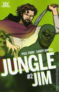 Jungle Jim (2015 King/Dynamite) 2A