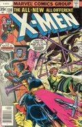 Uncanny X-Men (1963 1st Series) Mark Jewelers 110MJ