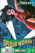 Spider-Woman (2014 5th Series) 2D