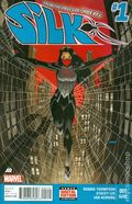 Silk (2015 1st Series) 1D