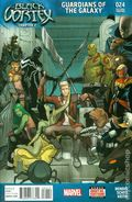Guardians of the Galaxy (2013 3rd Series) 24D