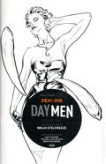 Day Men (2013) Pen and Ink 2