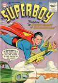 Superboy (1949-1979 1st Series DC) 50