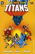 New Teen Titans TPB (2014- DC) By Marv Wolfman and George Perez 2-1ST