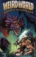Weirdworld: Warriors of the Shadow Realm TPB (2015 Marvel) 1-1ST