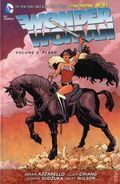 Wonder Woman TPB (2013-2017 DC Comics The New 52) 5-1ST