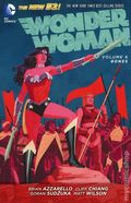 Wonder Woman HC (2012 DC Comics The New 52) 6-1ST