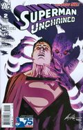 Superman Unchained (2013 DC) 2I