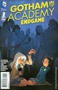 Gotham Academy Endgame (2015) 1