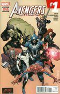 Avengers Millennium (2015) 1