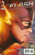 Flash Season Zero (2014 DC) 7