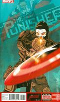 Punisher (2014 10th Series) 17