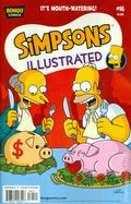 Simpsons Illustrated (2012) 16