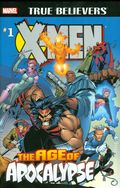 True Believers X-Men Age of Apocalypse (2015) 1