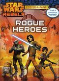 Star Wars Rebels Rogue Heroes Poster-A-Page SC (2015) 1-1ST
