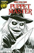 Puppet Master (2015 Danger Zone) 1E