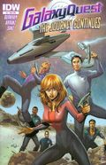 Galaxy Quest The Journey Continues (2015 IDW) 3SUB