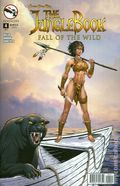 Grimm Fairy Tales Jungle Book Fall of the Wild (2014 Zenescope) 4A