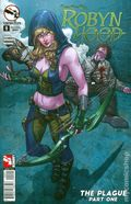 Robyn Hood (2014 Zenescope) 2nd Series Ongoing Grimm Fairy Tales 9B