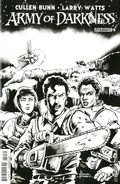 Army of Darkness (2014 Dynamite) Volume 4 5F
