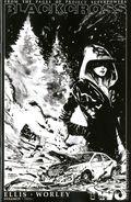 Blackcross (2015 Dynamite) 2G