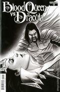 Blood Queen vs. Dracula (2015 Dynamite) 2D