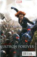 Avengers Ultron Forever (2015) 1B