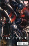 Avengers Ultron Forever (2015) 1C
