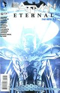 Batman Eternal (2014) 52B