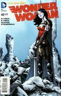 Wonder Woman (2011 4th Series) 40D