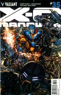 X-O Manowar (2012 3rd Series Valiant) 35D