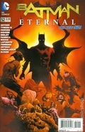 Batman Eternal (2014) 52A