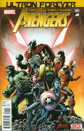 Avengers Ultron Forever (2015) 1A