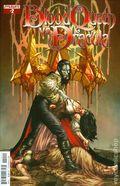 Blood Queen vs. Dracula (2015 Dynamite) 2A