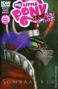 My Little Pony Fiendship is Magic (2015 IDW) 1