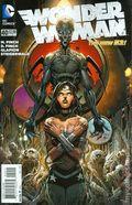 Wonder Woman (2011 4th Series) 40A