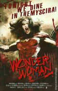 Wonder Woman (2011 4th Series) 40B