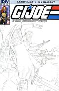 GI Joe Real American Hero (2010 IDW) 212RI