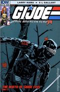 GI Joe Real American Hero (2010 IDW) 212SUB